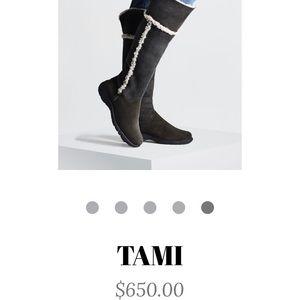 💥SALE 💥La Canadienne winter boots